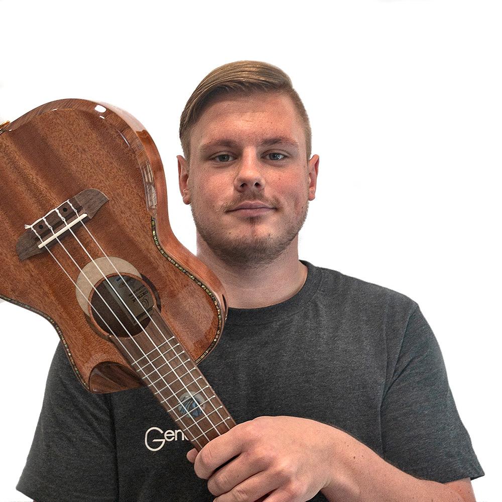 Benjamin Städel